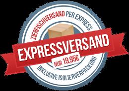 Logo Zierfischversand